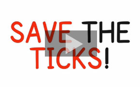 Save the Ticks